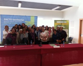 VII Encuentro Mujeres Horta Nord