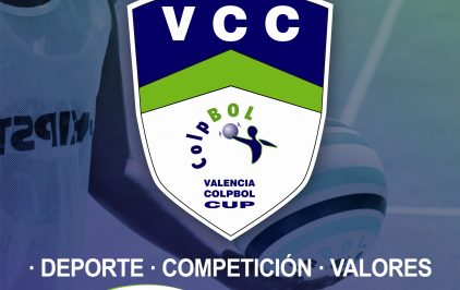 Valencia colpboll cup