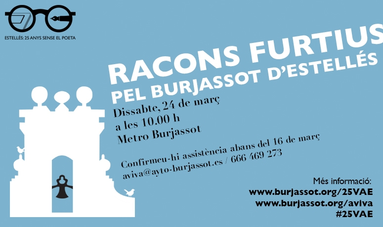 Banner Racons furtius