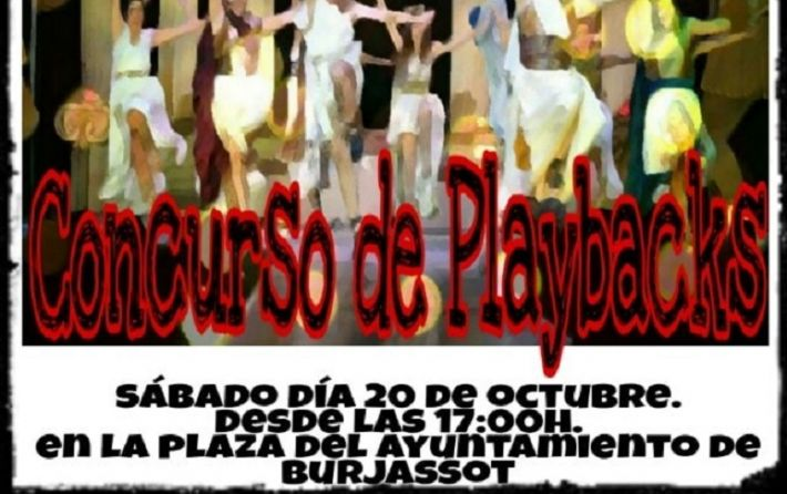 Play backs Fallas