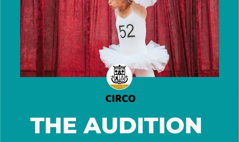 The Audition 2-10-2020