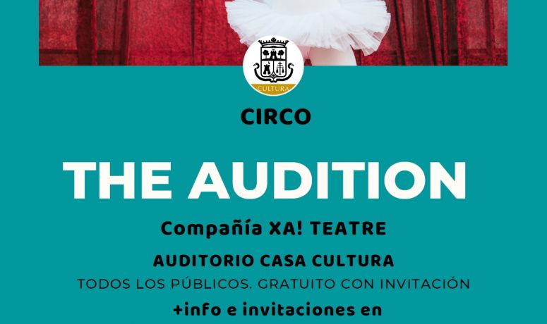 The Audition 8-11-2020